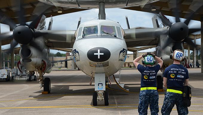 Joint AF, Navy team