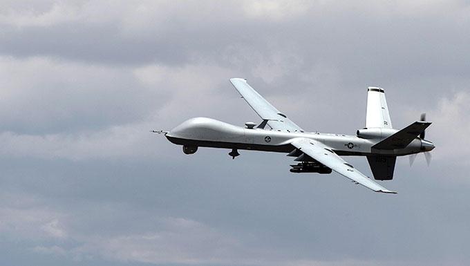 Air Force narrows RPA Basing Locations