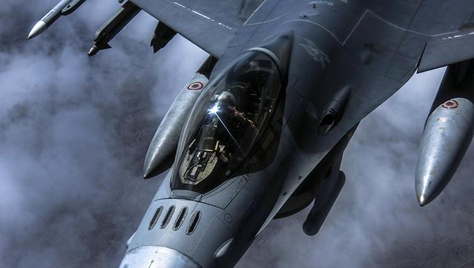 Air refueling: