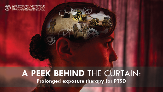 a peek behind the curtain prolonged exposure therapy for ptsd