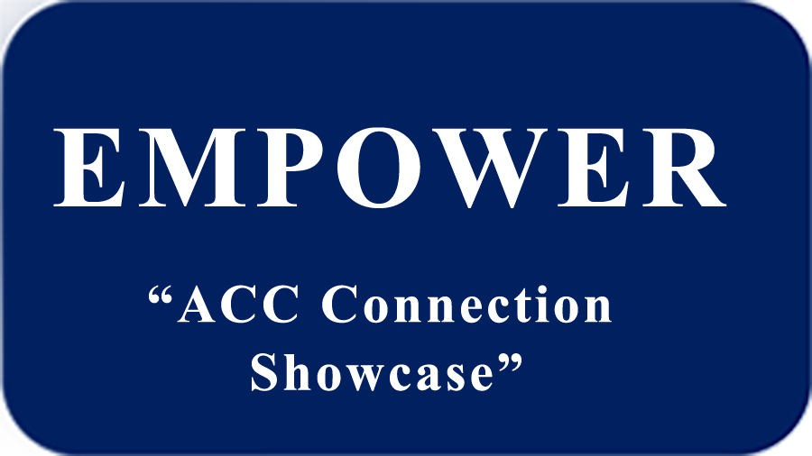 Link to Empower ACC Connection Showcase