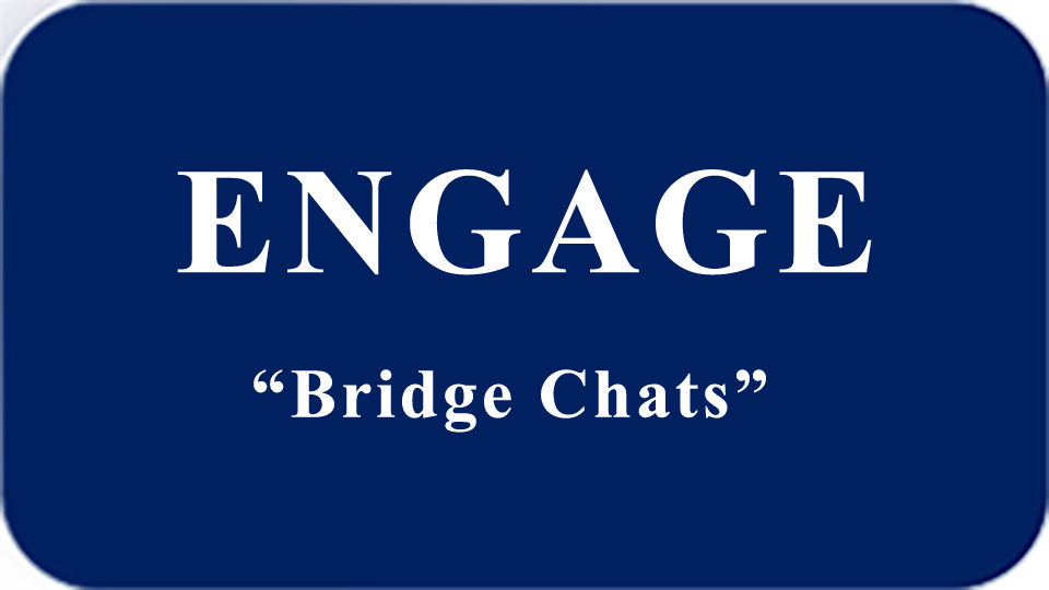Link to the Engage Bridge Chats