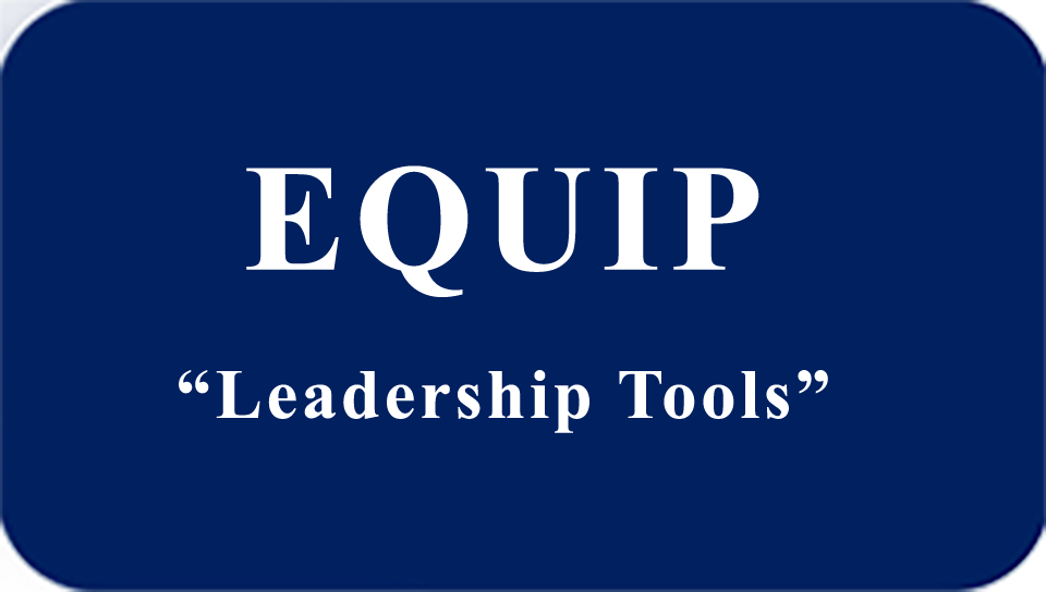 Link to Equip Leadership Tools