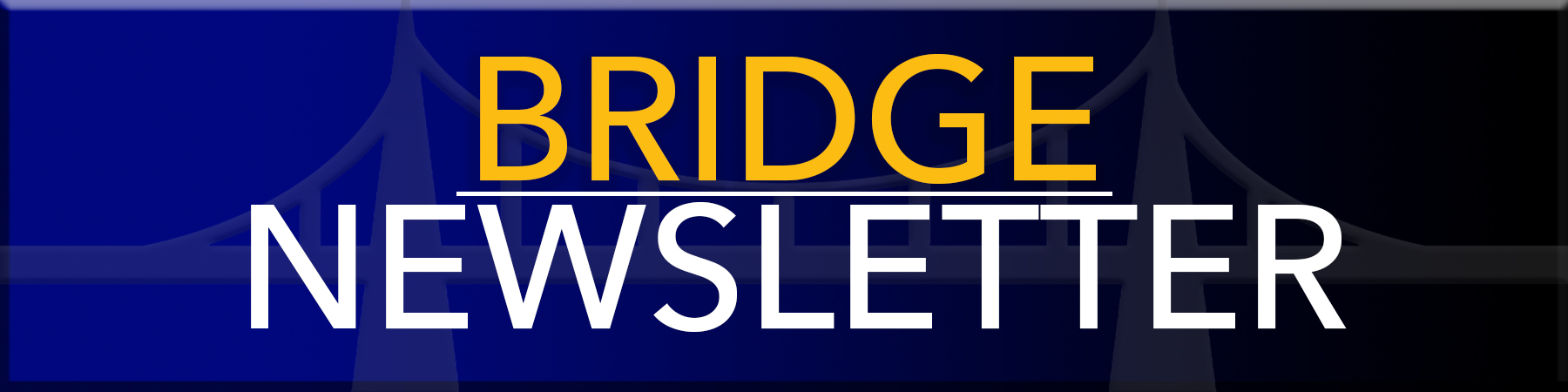 Bridge Newsletter