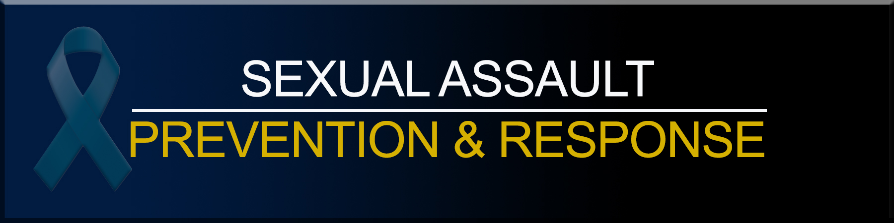 Link to Sexual Assault Prevention and Response