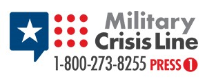 Link to Military Crisis Line