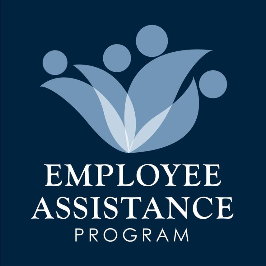 Link to the Air Force Personel Center's Employee Assistance Program