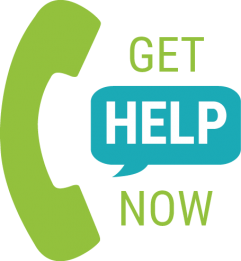 Link to location specific services safehelpline.org