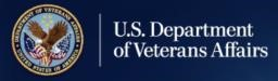 Link to U.S. Department of Veteran's Affairs